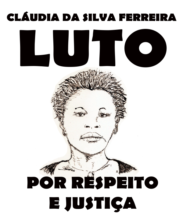 100 CLAUDIA DA SILVA FERREIRA