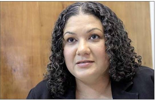 Marinalva Santana, fundadora do Matizes