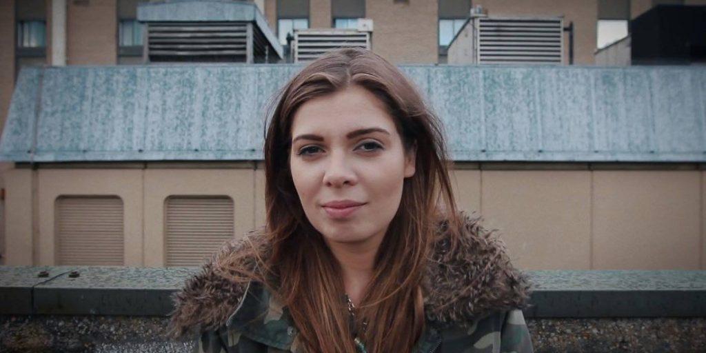 Imagem retirada do vídeo