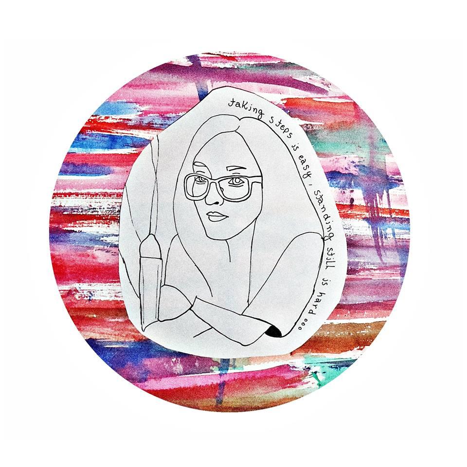 Nathalia Castro por Karolyne Marchetti