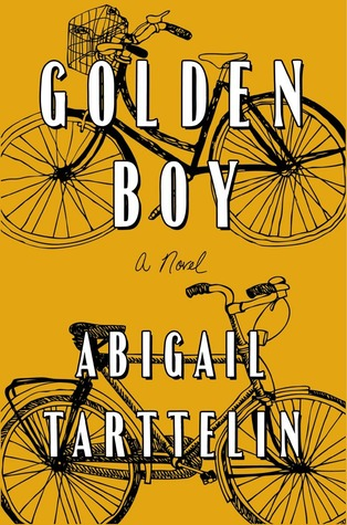 olga golden boy livro