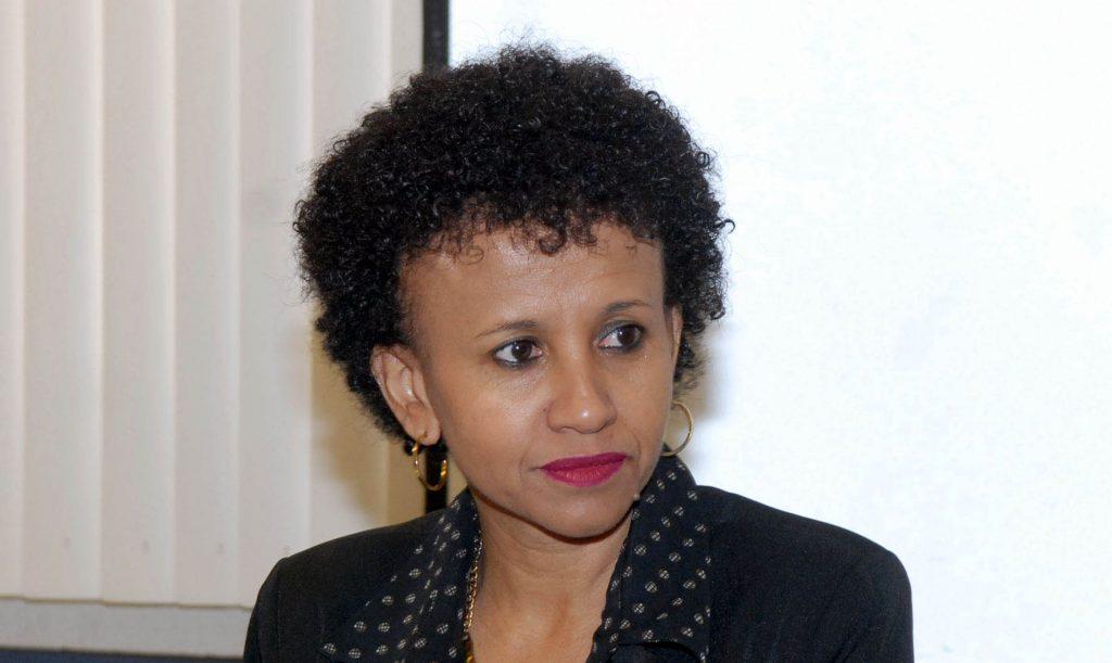 Gina Vieira Pontes